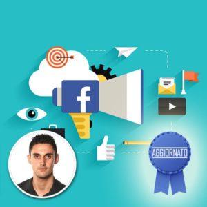 Corso Guida Facebook Ads Online Marketing