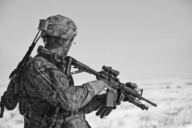 ISCRIZIONI APERTE 2017/2018 – Preparazione Concorsi Militari